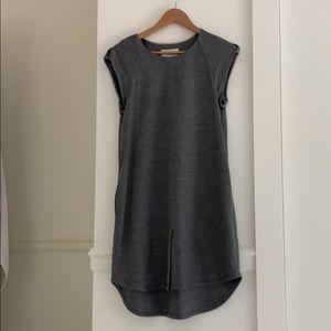 Phillip Lim Grey swing dress